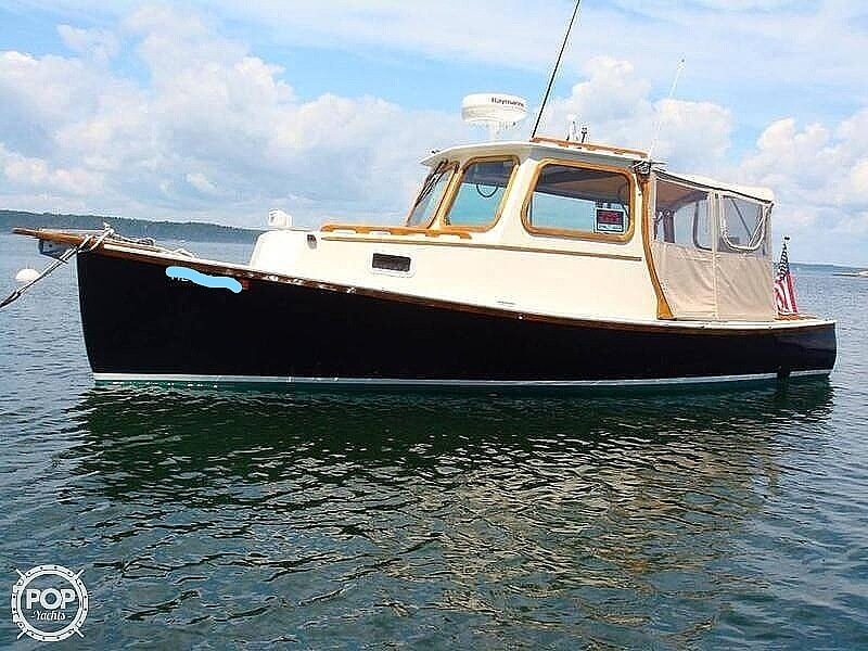 Lowell Lobster Yacht 1968 Lowell Lobster Yacht for sale in Hugo, MN