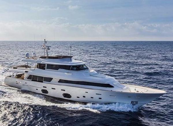 Ferretti Yachts Profile Picture