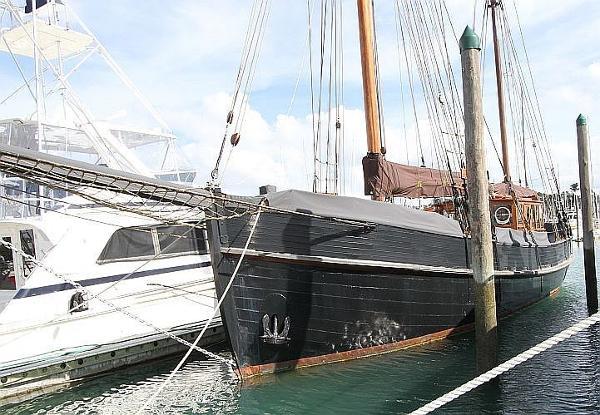 Danish Yachts Sailfisher