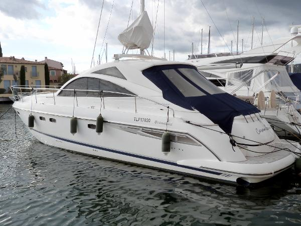 Fairline Targa 47 GT FAIRLINE TARGA 47 Gran Turismo