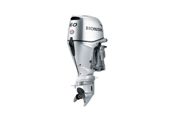 Honda BF60 L Type