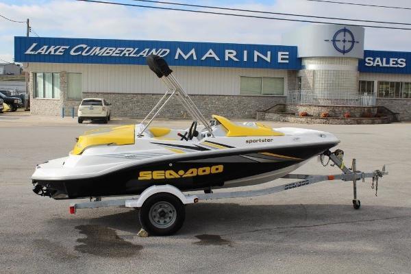 Sea-Doo 150 Sportster