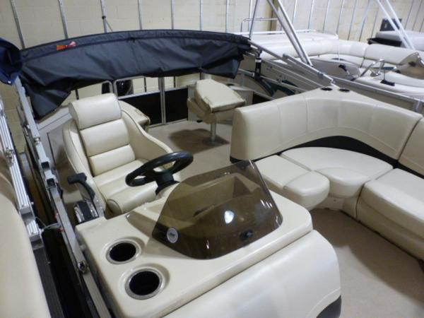 CYPRESS CAY PONTOONS Cambio FS 200