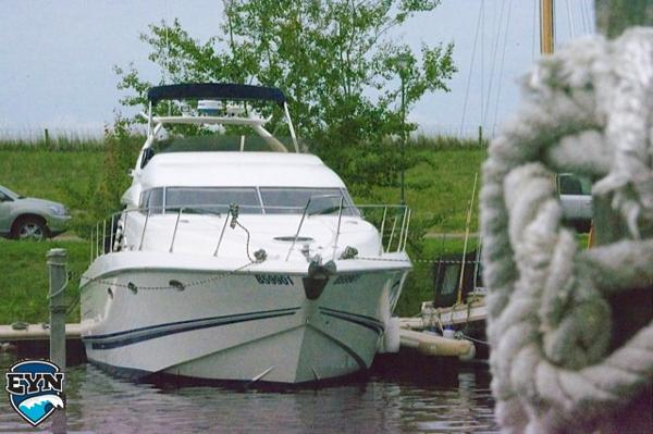 Sunseeker Manhattan 48 Sunseeker Manhattan 48