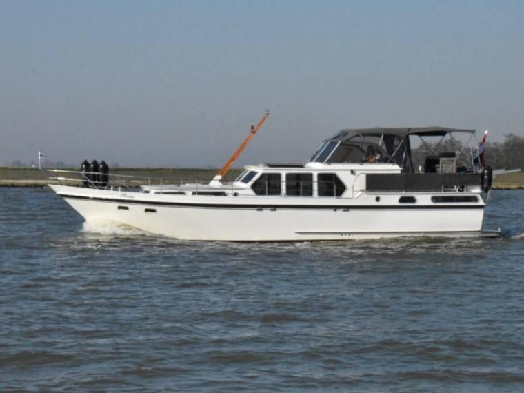 Gijs van der Valk Jachtbouw Gijs van der Valk Jachtbouw Valkkruiser 1400 AK