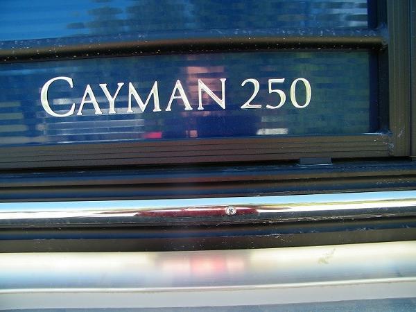 Cypress Cay Cayman LE 250