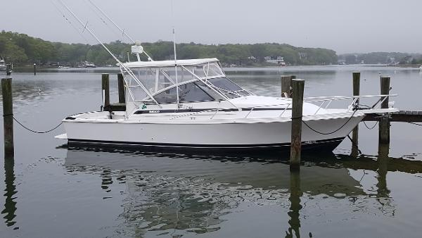 Blackfin Combi 33