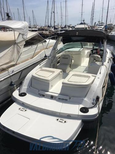 Sea Ray 300 SLX Sea ray 300 SLX Valbroker (1)