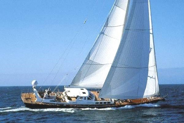 Jongert 3000 DS Sloop Photo 1