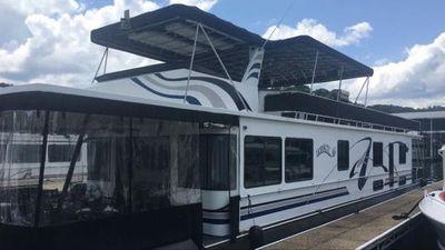 Sunstar 18 x 70 Houseboat