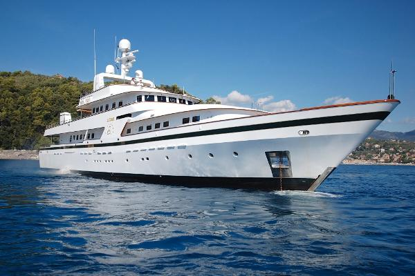 Feadship Style 43m