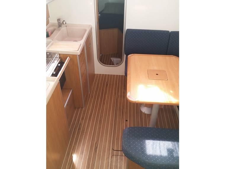 Harmony Yachts Harmony 34