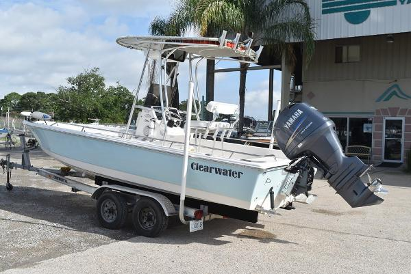 Clearwater 2100