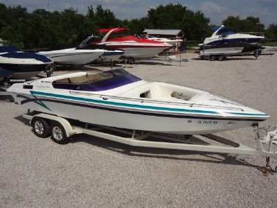 Eliminator 250 Eagle XP Bowrider/Cuddy