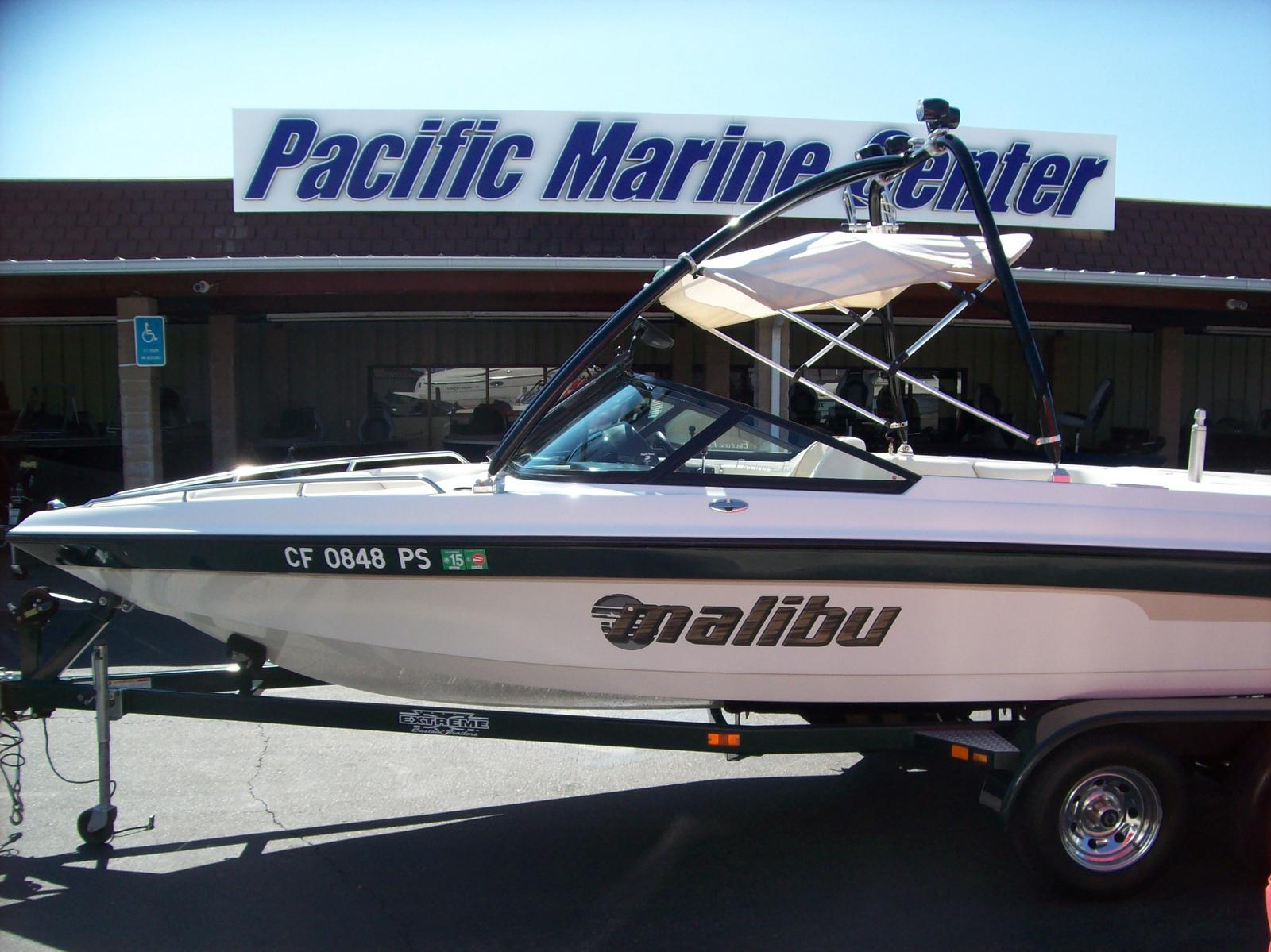 Malibu Boats LLC SUNSETTER VLX
