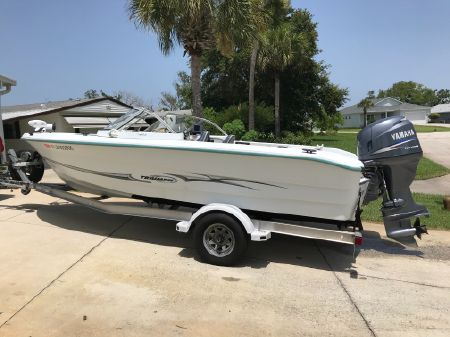 Ski and fish boats for sale - boats com