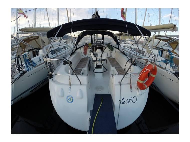 Harmony Yachts Harmony 38