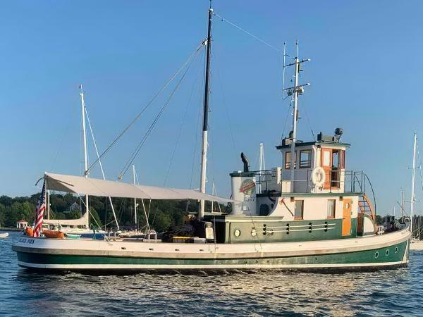 Tugboat Classic, Business Opportunity
