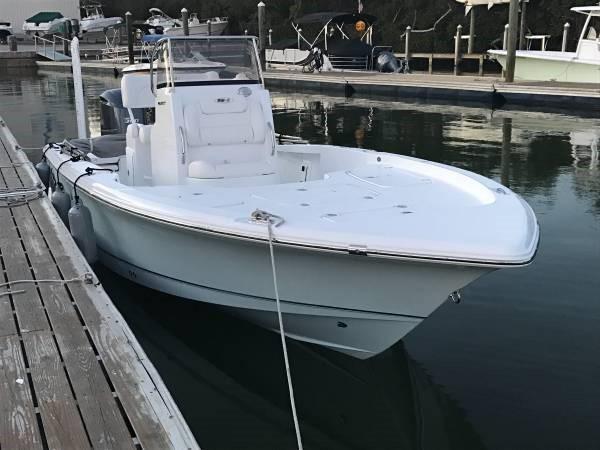 Sea Hunt BX 25 BR Sea Hunt BX 25 BR