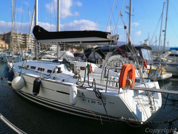 Beneteau First 35 Abayachting First 35 Beneteau 1