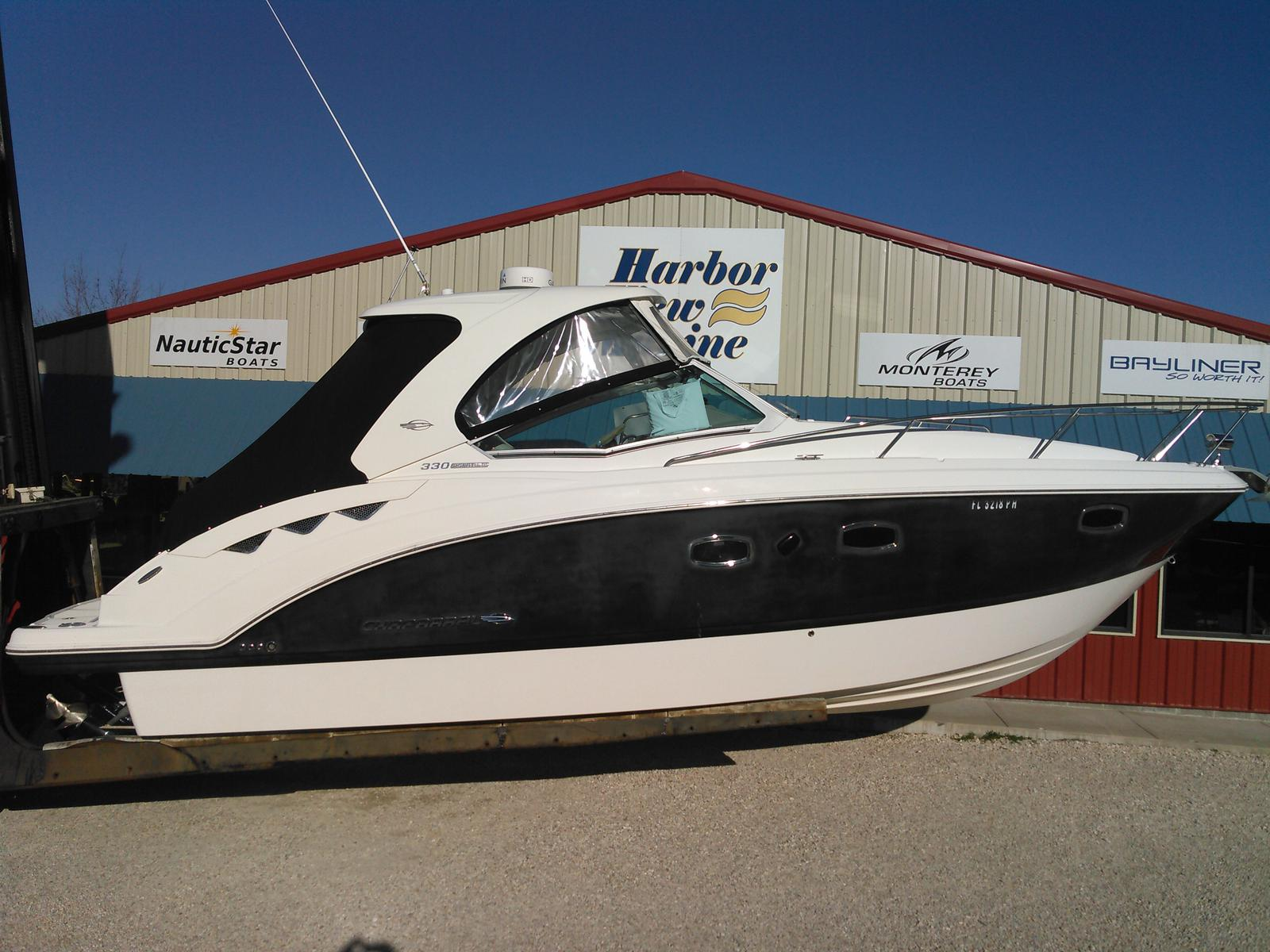 Chaparral Signature 330