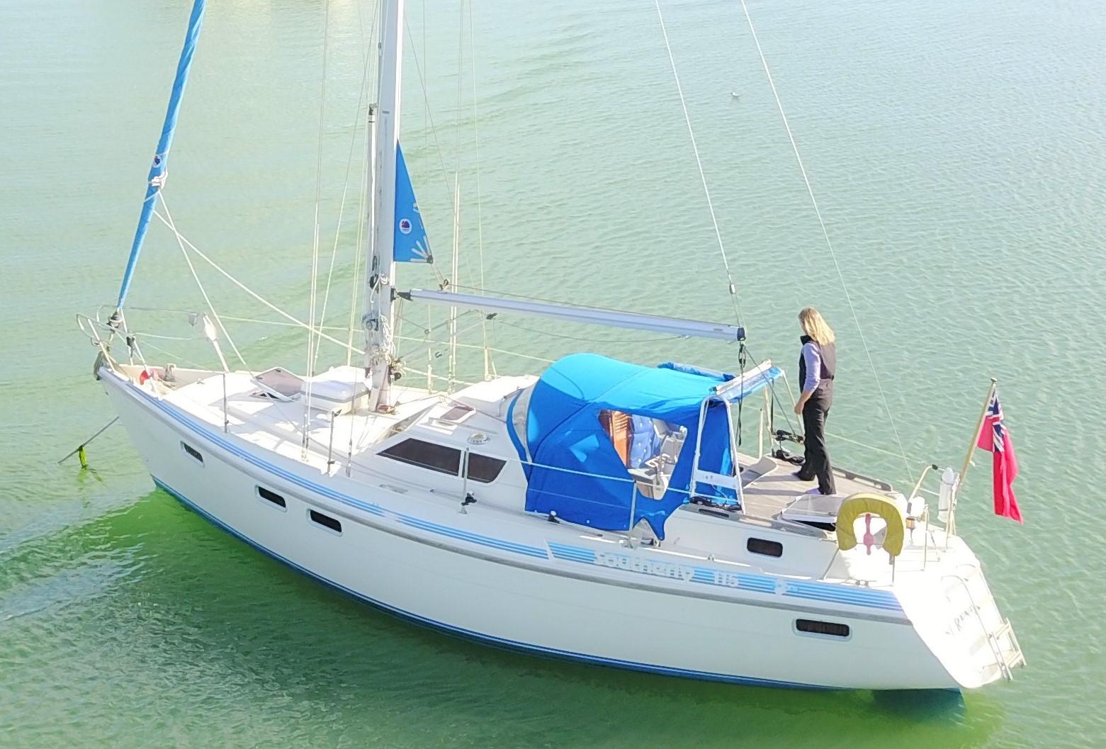 Southerly 115 Southerly 115 For Sale