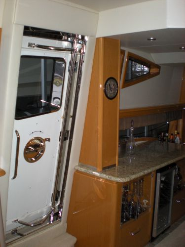 Bar across the Galley 2