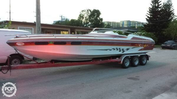 Sleekcraft 28 Enforcer 1987 Sleekcraft 28 Enforcer for sale in Miami, FL