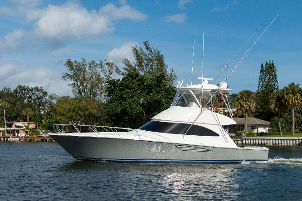 Viking 48 Conv Sport Fisher ABSOLUT