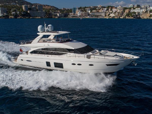 Princess 82 Princess 82 Motor Yacht for sale