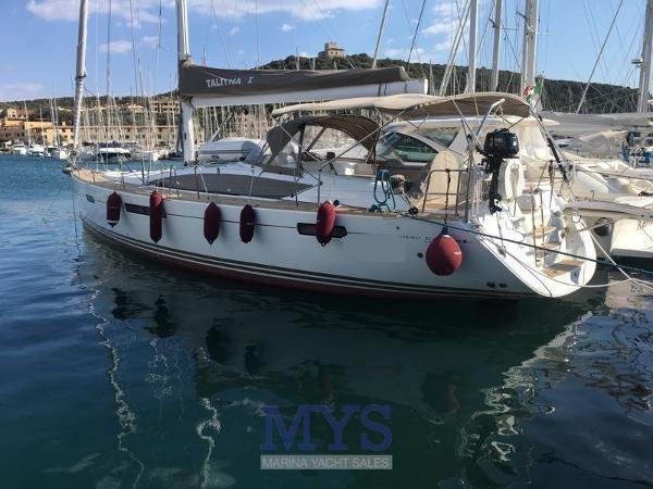 Jeanneau Yachts 53 Jeanneau Yachts 53 v-362 (40)