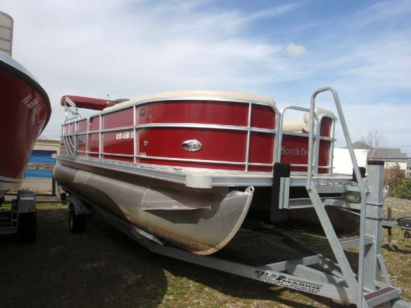 Pontoon South Bay Boats For Sale 7 Boats Com