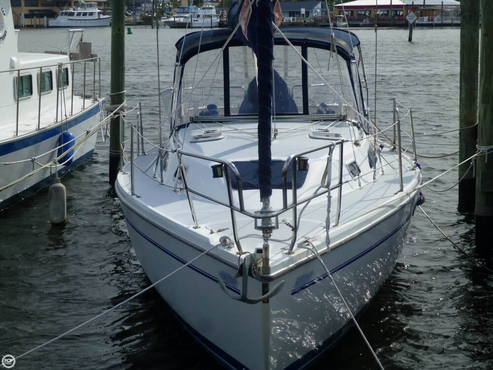 Catalina 28 MkII 1999 Catalina 28 Mk II for sale in Tarpon Springs, FL
