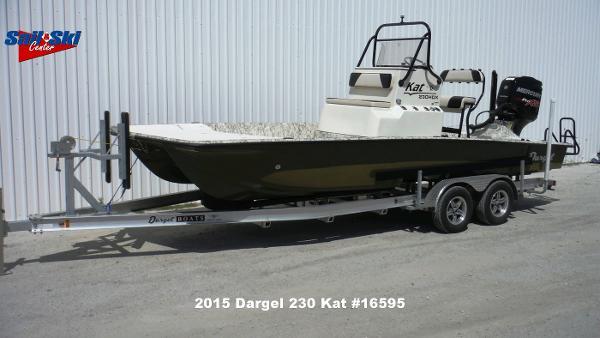 Dargel 230 HDX Kat