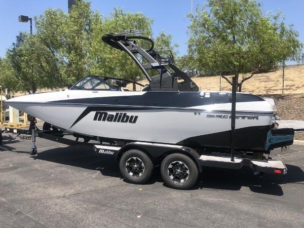 Malibu Boats 21 MLX