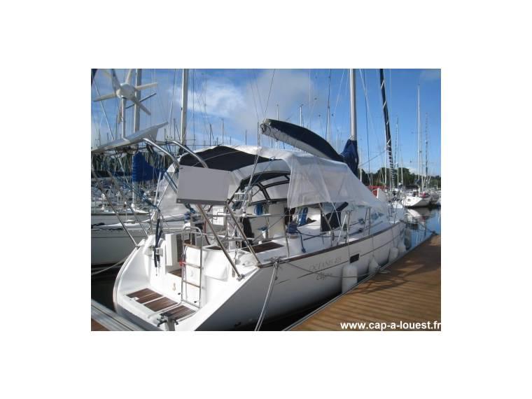 Beneteau BENETEAU OCEANIS 423 CLIPPER EC43791