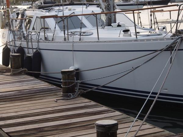 Nauticat Syltala 37