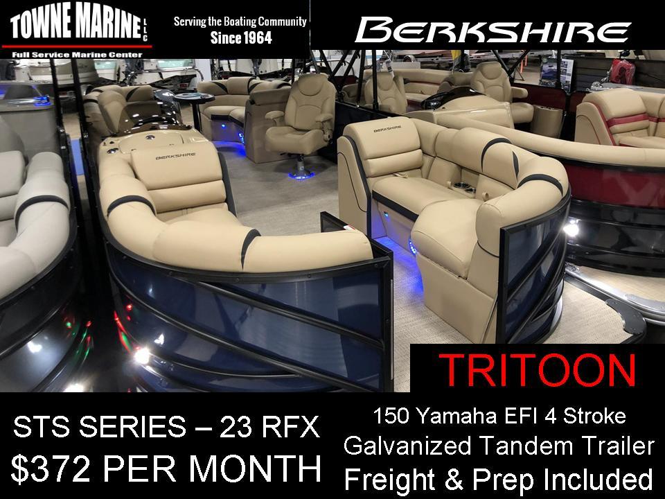 Berkshire STS Series 23RFX STS 3.0