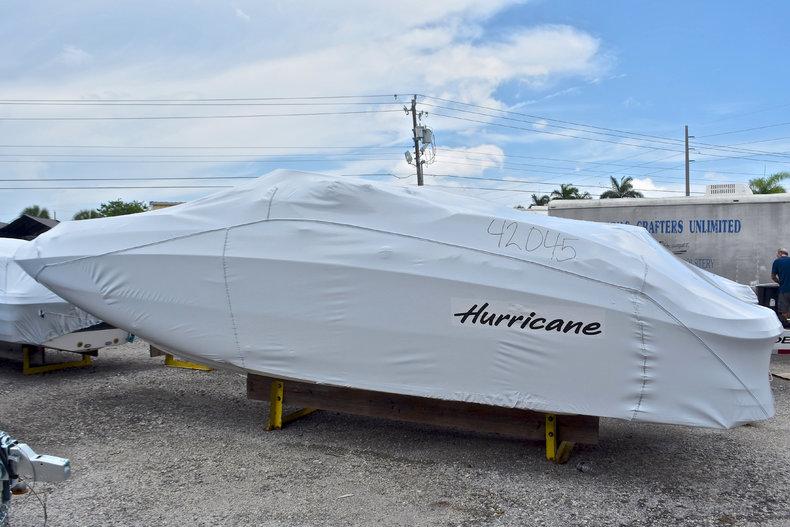 Hurricane SUNDECK SD 2400 OB