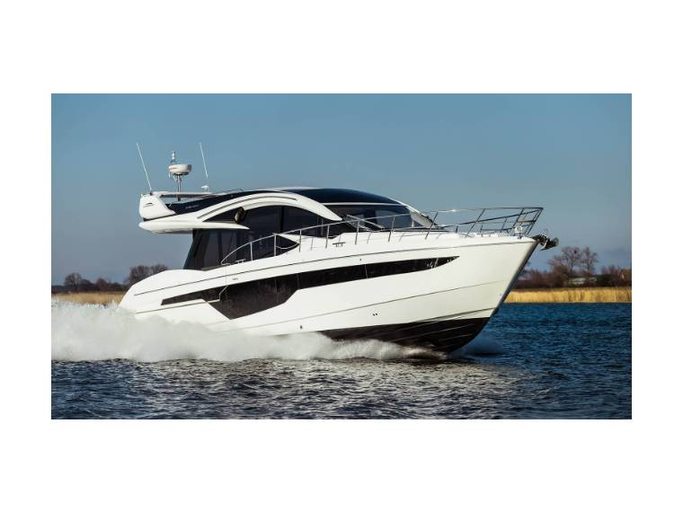 Galeon Yachts Galeon 510 Skydeck
