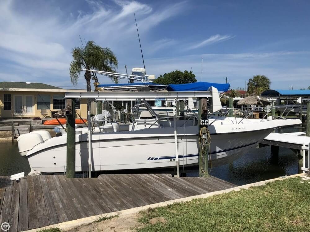 Stratos 2700 1998 Stratos 2700 for sale in Hudson, FL