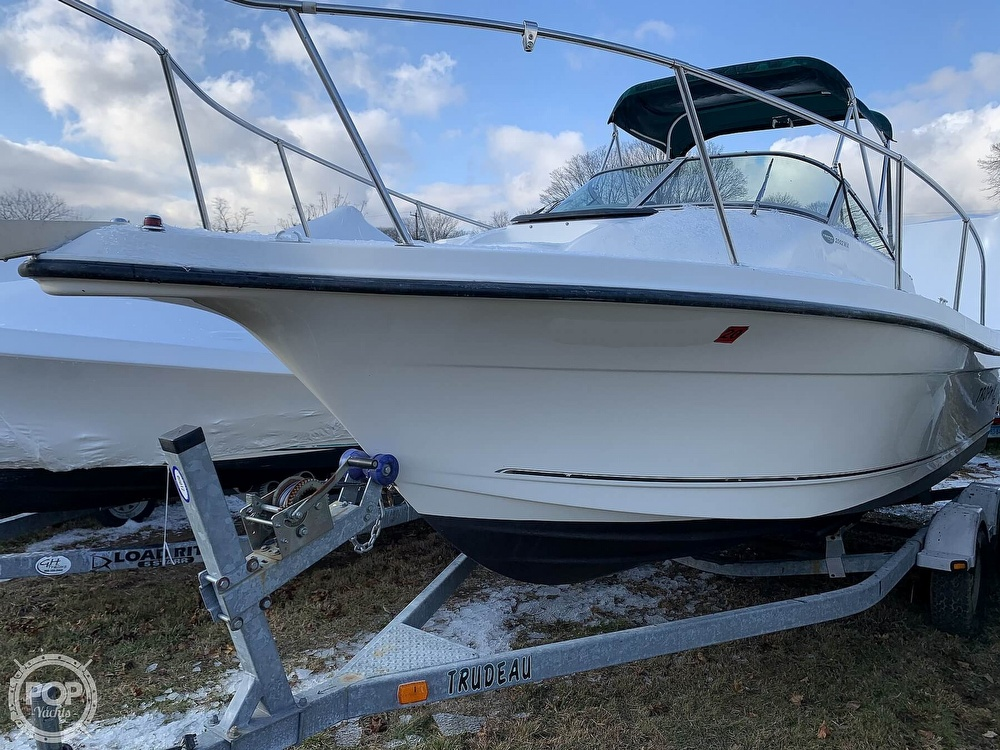 Trophy 2002 Walkaround 2006 Trophy 2002 WA for sale in Old Saybrook, CT