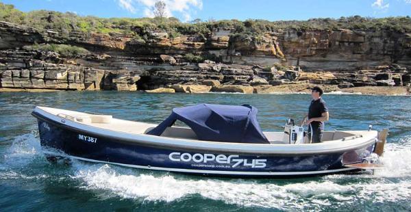 Cooper 745