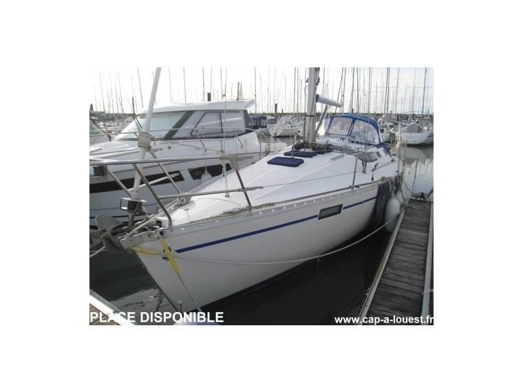 Beneteau BENETEAU OCEANIS 350 EC43994