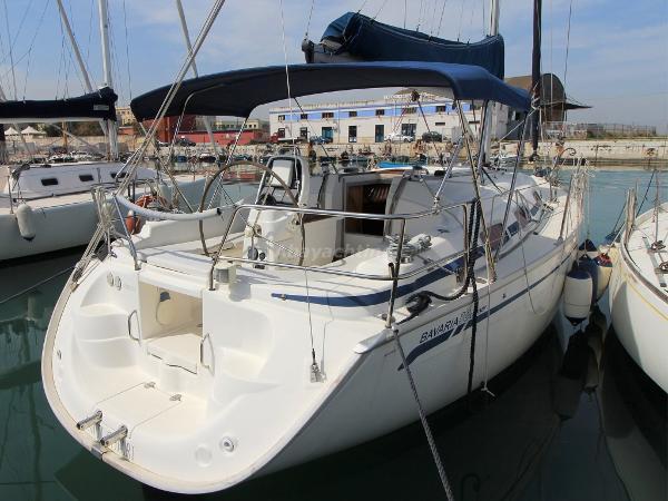 Bavaria 30 Cruiser Abayachting Bavaria Cruiser 30 2