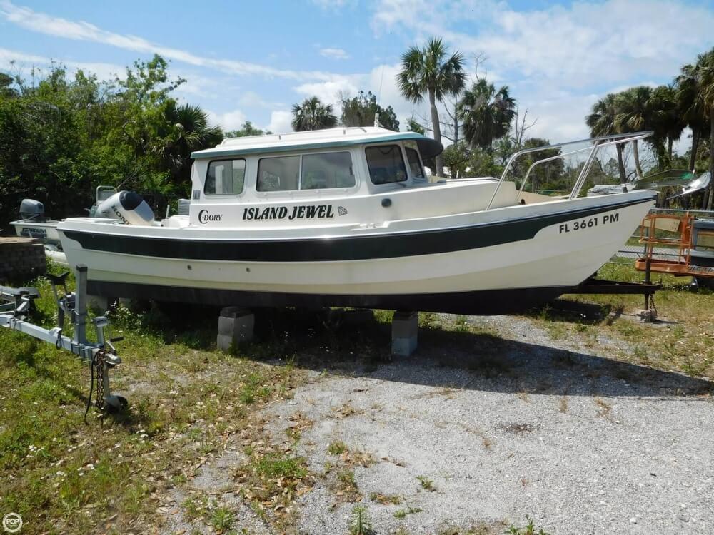 C-Dory 22 2000 C-Dory 22 for sale in Grant, FL