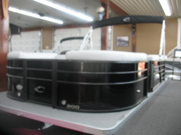 Crest Classic LX 200 L