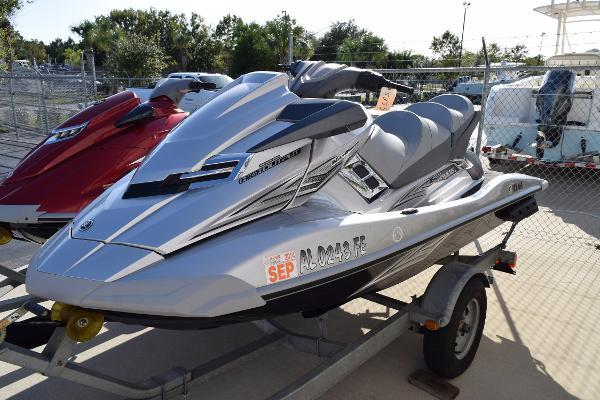 Yamaha waverunner fx cruiser ho boats for sale for Yamaha fx cruiser