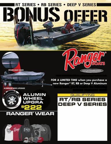 Ranger RT178C
