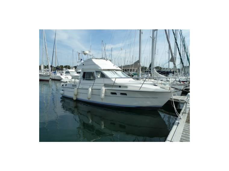 Gib'Sea GIBERT MARINE JAMAICA 30 FLY BRIDGE EC42354